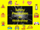Safety Precaution in Workshop