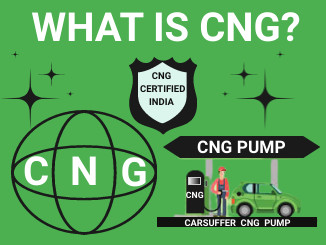 WHAT IS CNG GAS