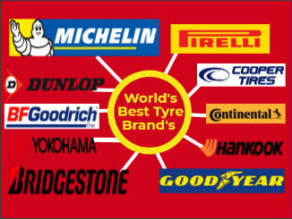 Best Tire Brands In The World